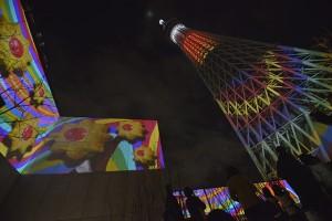 クリスマス デート おすすめ スポット 東京 東京スカイツリータウン