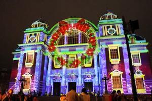 クリスマス デート プラン おすすめ 2015 イルミネーション