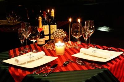 クリスマスプレゼント 夫婦 おすすめ ホテルディナー
