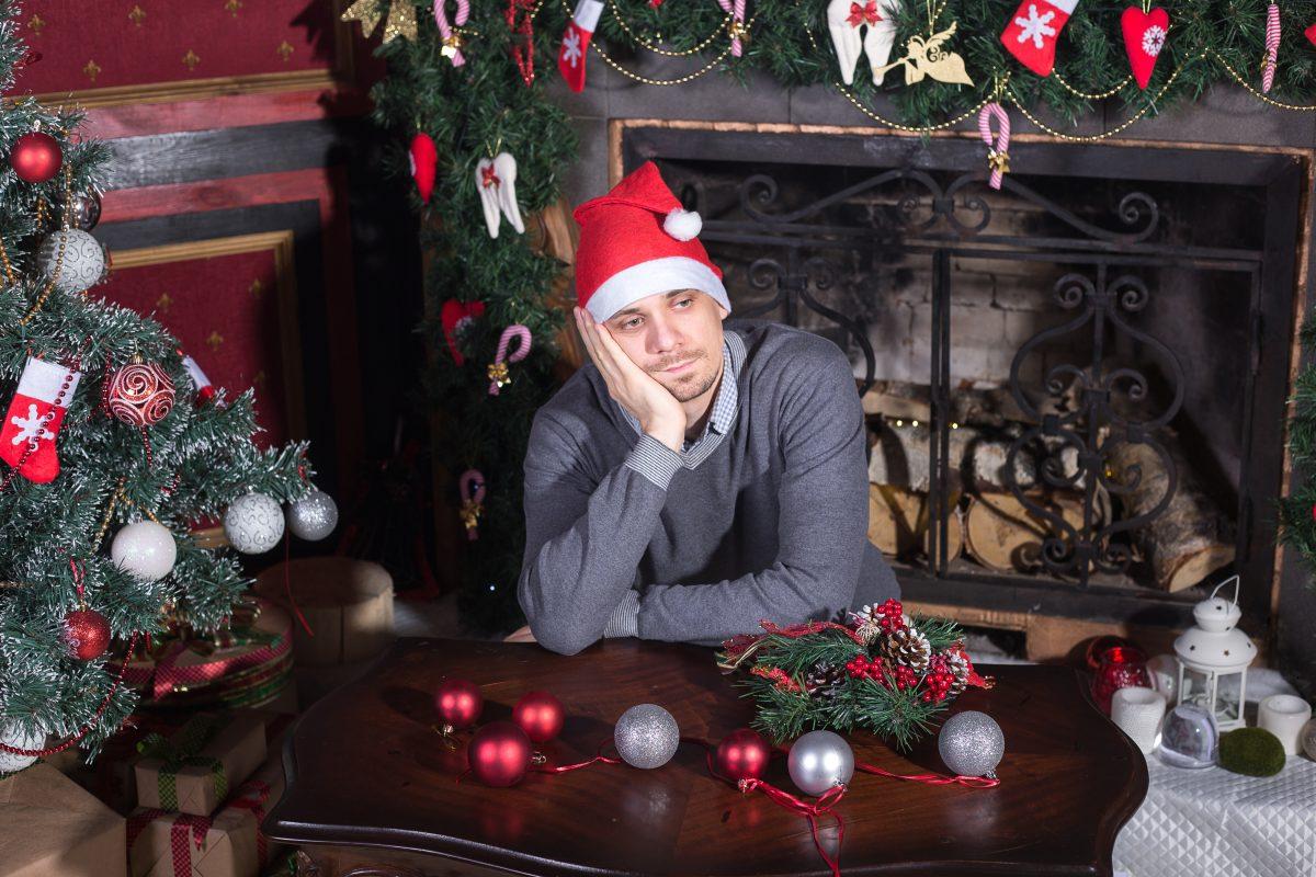 クリスマス当日に一人で予定がない、暇な人におすすめの過ごし方