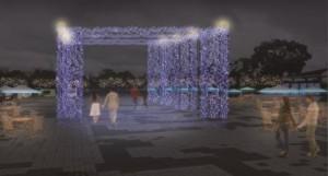 クリスマス デート おすすめ スポット 名古屋 名古屋港ガーデンふ頭