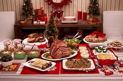 高校生 クリスマスパーティー 料理