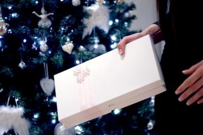 大学生 クリスマスパーティー プレゼント交換