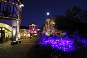 クリスマス デート おすすめ スポット 神戸 神戸布引ハーブ園