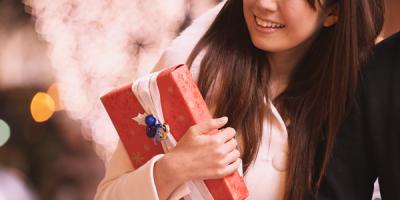 大学生 彼女 クリスマスプレゼント おすすめ 予算