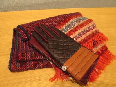 高校生 彼氏 クリスマスプレゼント おすすめ 手袋 マフラー