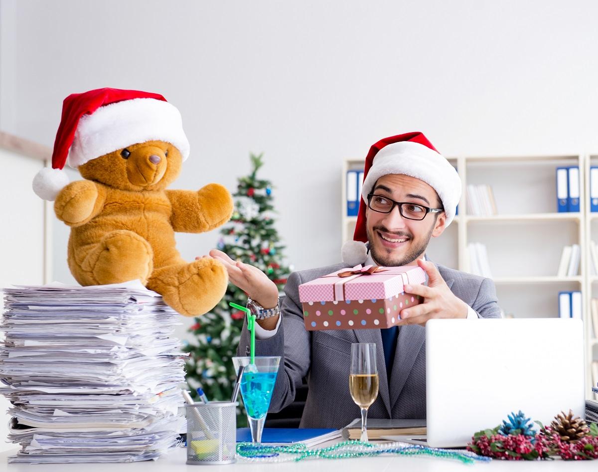クリスマスに一人で予定ないときの過ごし方は開き直って一人パーティーもおすすめ