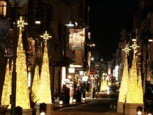 クリスマス デート おすすめ スポット 横浜 元町
