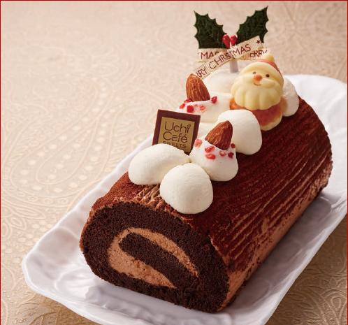 クリスマスケーキ コンビニ 2016 ローソン6