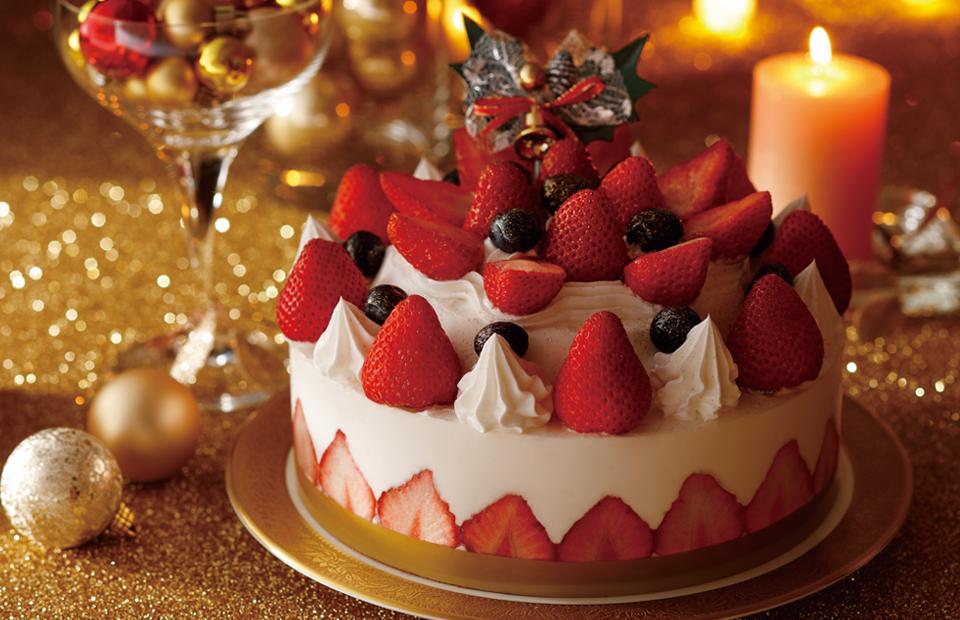 クリスマスケーキ コンビニ 2016 デイリーヤマザキ2