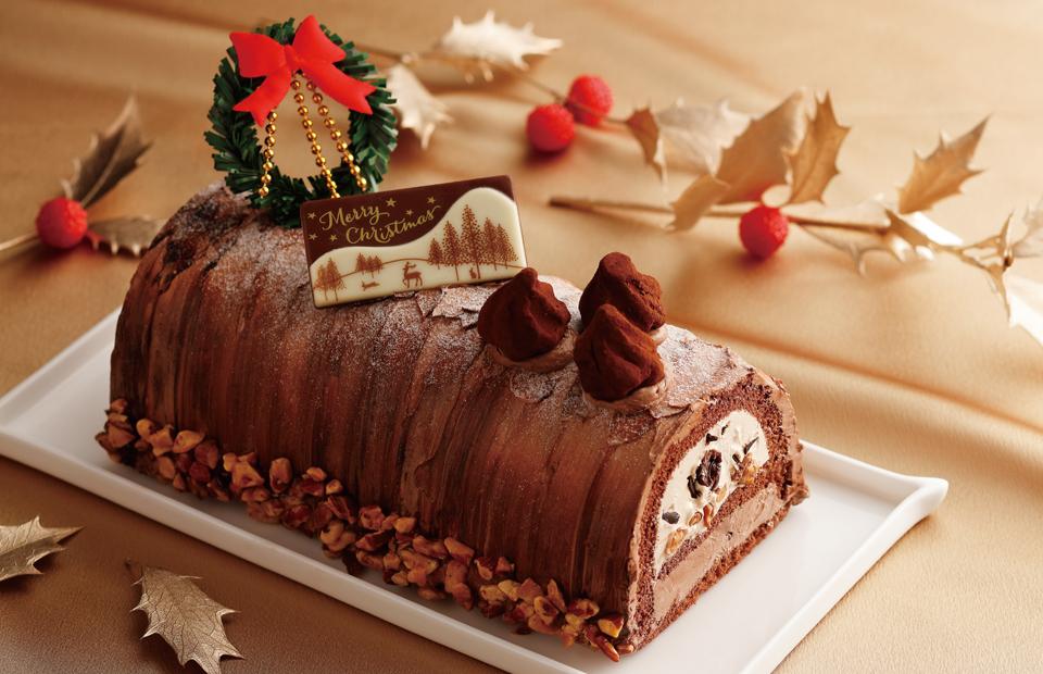 クリスマスケーキ コンビニ 2016 デイリーヤマザキ4