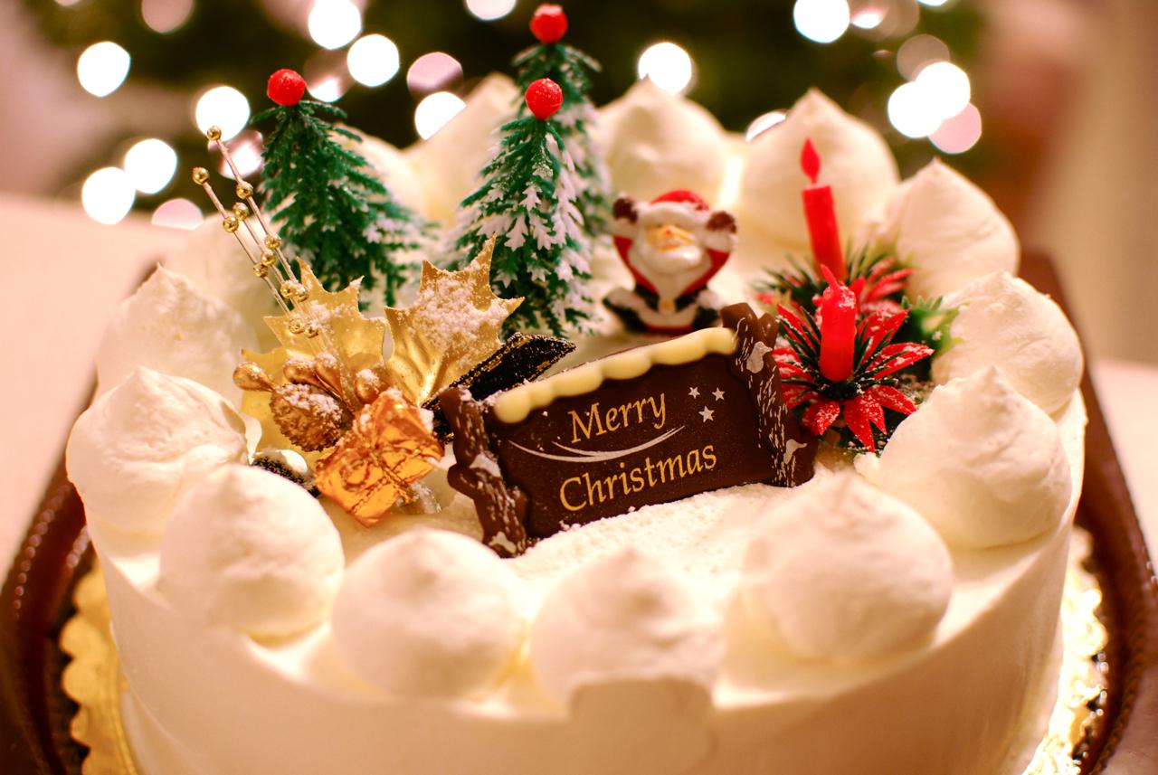 クリスマスケーキ コンビニ 2016 比較 おすすめ 人気