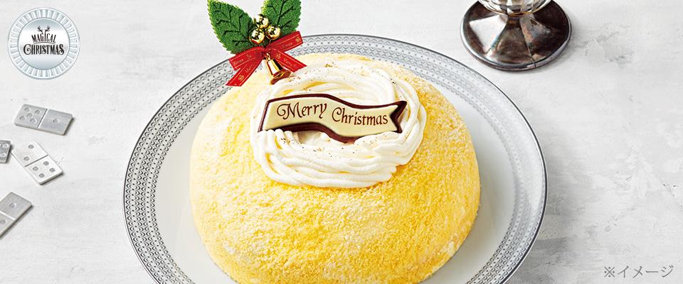 クリスマスケーキ コンビニ 2016 セブン7
