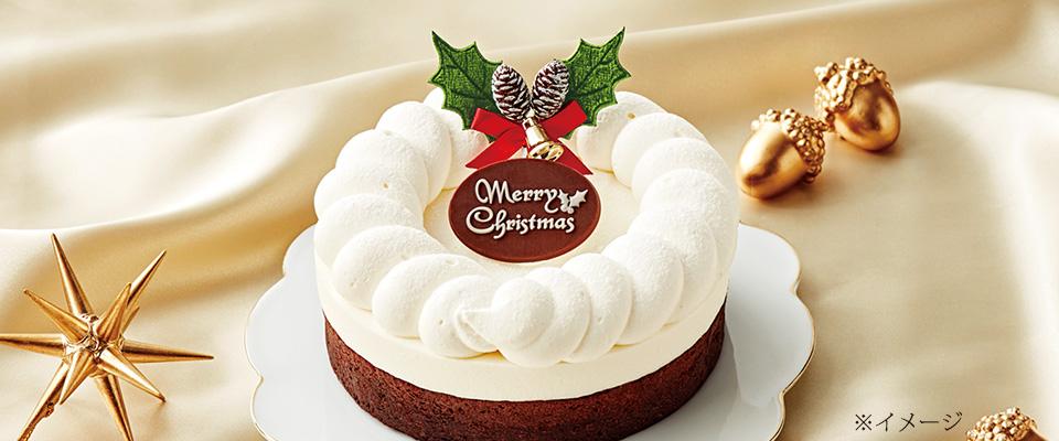 クリスマスケーキ コンビニ 2016 セブン9
